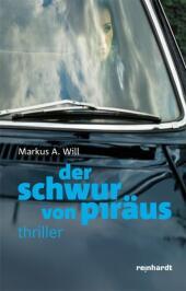 Cover: Der Schwur von Piräus