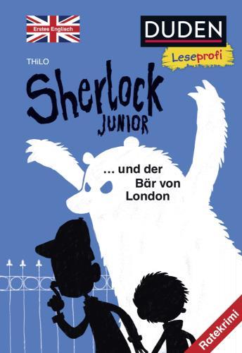 Sherlock Junior und der Bär von London