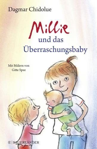 Millie und das Überraschungsbaby
