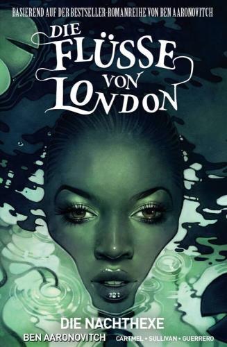 Die Flüsse von London - Die Nachthexe -Graphic Novel 2