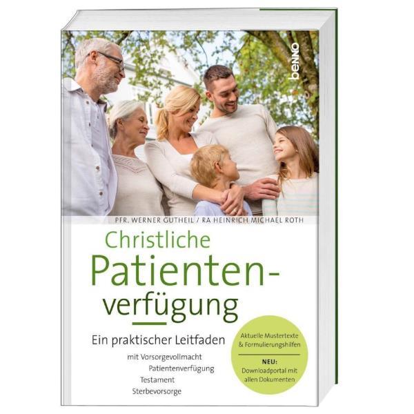 Christliche Patientenverfügung