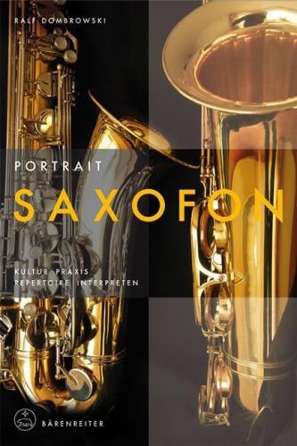Portrait Saxofon