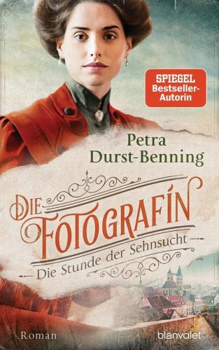Die Fotografin - Die Stunde der Sehnsucht Bd. 4