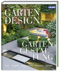 Gartendesign, Gartengestaltung