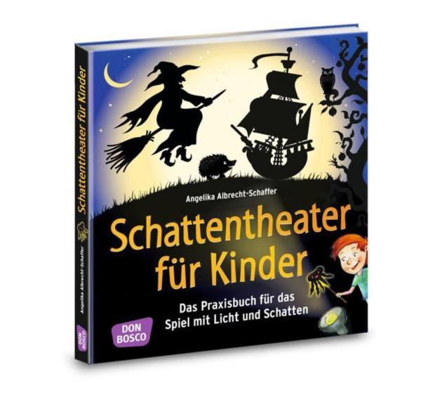 Schattentheater für Kinder