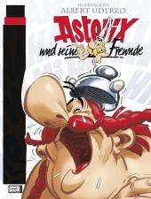 Asterix und seine Freund