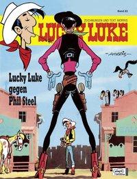 Lucky Luke gegen Phil Steel  Band 83