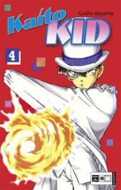 Kaito Kid - 4