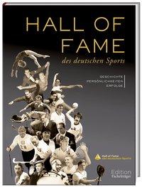Die Hall of Fame des deutschen Sports