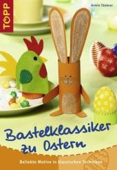 Cover: Bastelklassiker zu Ostern
