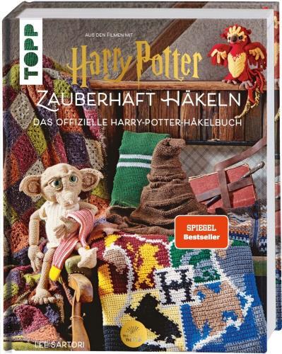Zauberhaft häkeln - Das offizielle Harry-Potter-Häkelbuch