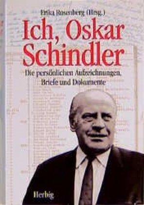 Ich, Oskar Schindler