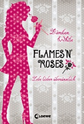 Flames 'n' Roses