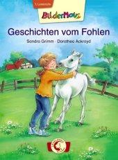 Geschichten vom Fohlen