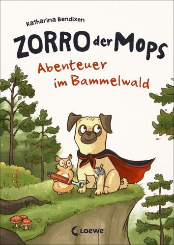 Abenteuer im Bammelwald