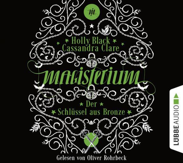 Magisterium - Der Schlüssel aus Bronze