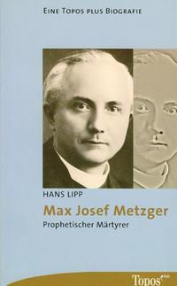 Max Josef Metzger