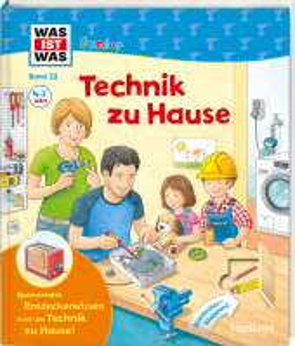 Technik zu Hause