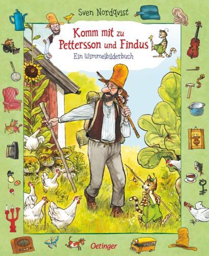 Komm mit zu Pettersson und Findus!