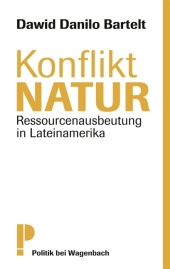 Konflikt Natur