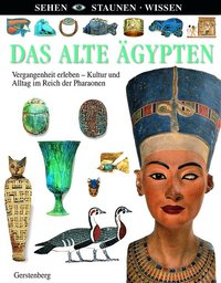 altes ägypten pharaonen bilder
