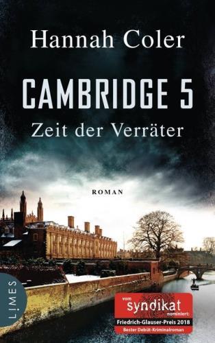 Cambridge 5