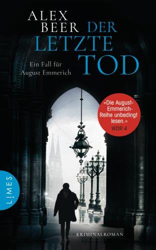Der letzte Tod - Ein Fall für August Emmerich Bd. 5