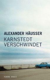 Cover: Karnstedt verschwindet