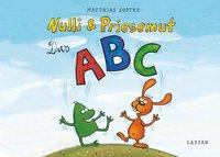 Cover: Nulli & Priesemut - das ABC