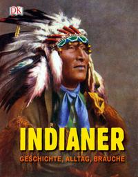 häuptling südamerikanischer indianer