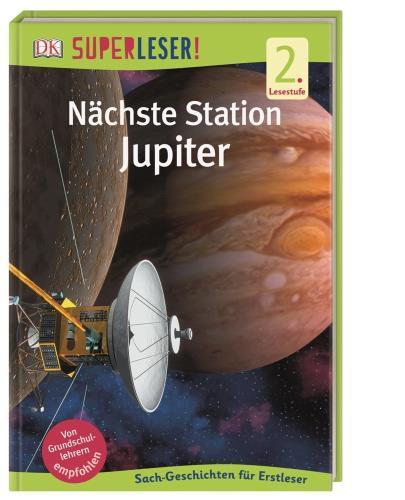Nächste Station Jupiter