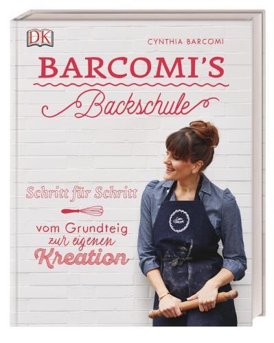 Barcomi's Backschule