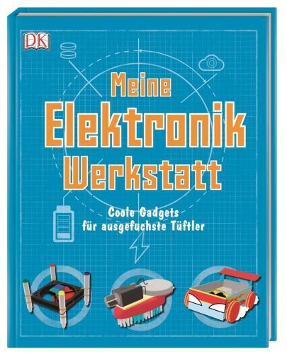Meine Elektronik-Werkstatt