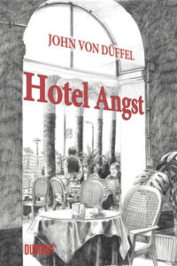 Cover: Hotel Angst