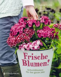 Frische Blumen!