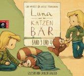 Luna und der Katzenbär - Band 3 und 4