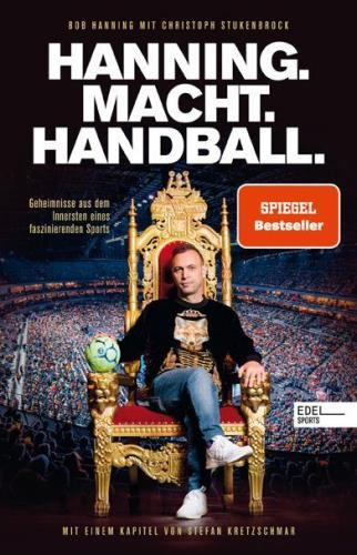 Hanning. Macht. Handball.