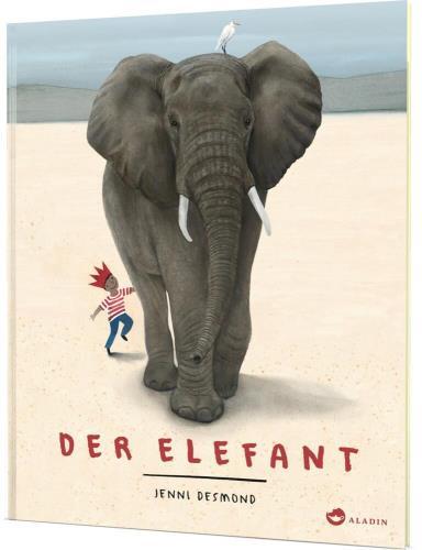 Der Elefant