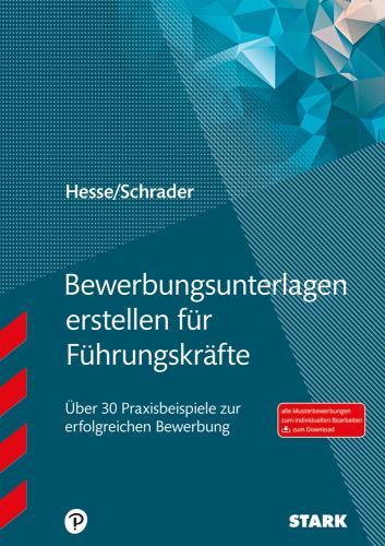 Bewerbungsunterlagen Erstellen Für Führungskräfte Bücherhallen Hamburg