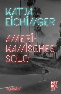 Cover: Amerikanisches Solo