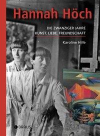 Cover: Hannah Höch