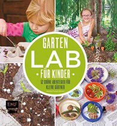 Garten-Lab für Kinder