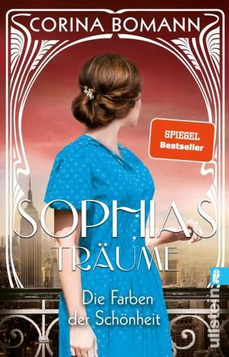 Die Farben der Schönheit - Sophias Träume Bd. 2