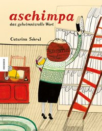 Aschimpa