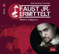 Faust jr. - Wahre Vampire