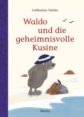 Waldo und die geheimnisvolle Kusine