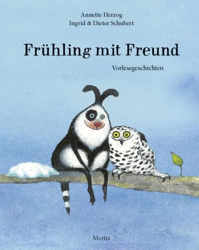 Frühling mit Freund