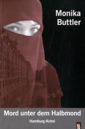 Cover: Mord unter dem Halbmond