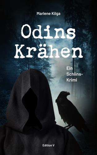 Odins Krähen - Ein Schlins-Krimi