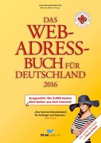 Das Web-Adressbuch für Deutschland 2016